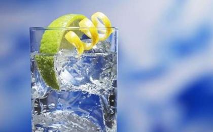 Doğanın Sağlığa Hediyesi : 'Maden Suyu'
