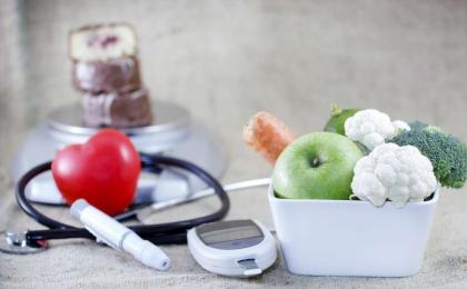 Hastalıklarda Beslenme