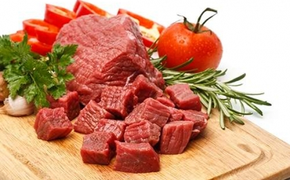 Kurban Eti Nasıl Pişirilir?