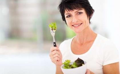 Menopozda Kilo Vermek İçin Öneriler