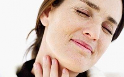 Solunum Yolu Hastalıkları
