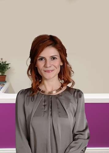 Uzman Klinik Psikolog Ela URAL